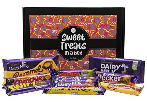 Sweet Treats — Ultimate Cadbury's Chocolate Variety Hamper Gift Box