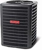 4 Ton Goodman 14 SEER R-410A Air Conditioner Condenser
