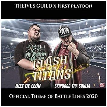 Clash of the Titans (feat. Skipdogg Tha Soulja)