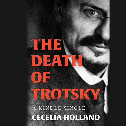 The Death of Trotsky cover art