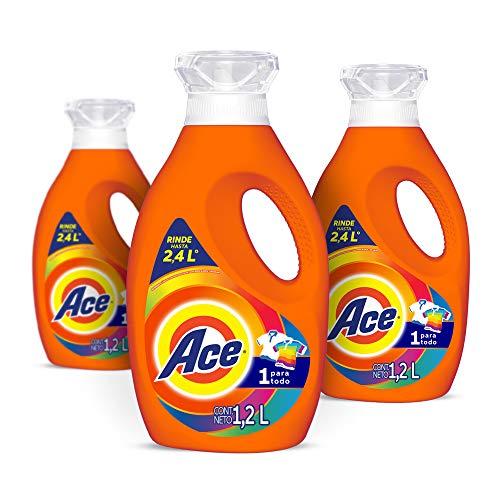 Ace Liquido marca ACE