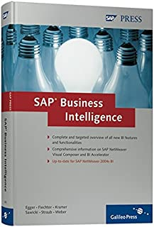 SAP Business Intelligence: Up-to-date for SAP NetWeaver BI 7