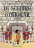 Les Aventures de Tintin, Tome 8 - Le sceptre d'Ottokar