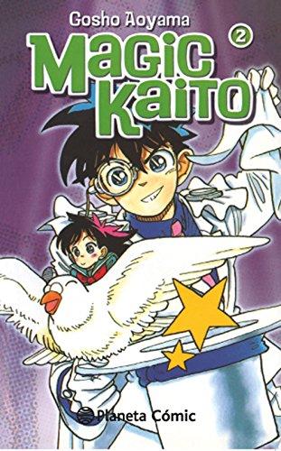 Magic Kaito nº 02/05