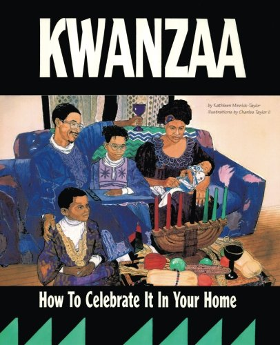 KWANZAA: How to Celebrate it in your Home