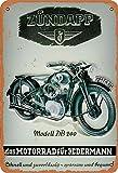 Zündapp Modell Db 200 Das Motorrad Für Jedermann