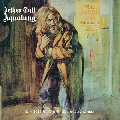 Aqualung (New Stereo Mix)