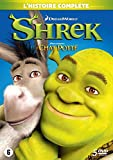Shrek-Coffret Integrale + Le Chat Potte [DVD]