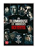 Blumhouse of Horrors - 10 Movie Collection [DVD] [2020]