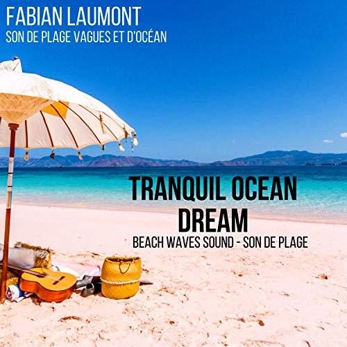 Tranquil Ocean Dream (Beach Waves Sound - Son De Plage)