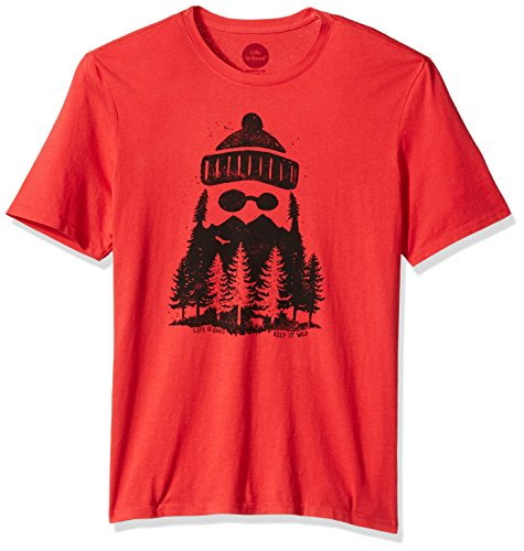 Men's Outdoor Recreation T-Shirts