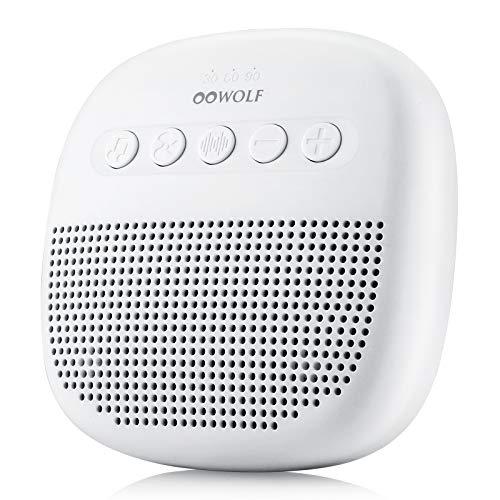 (Kupon DISKON 50%) Mesin White Noise Sound $ 13,50