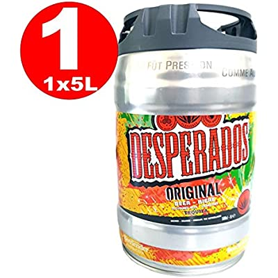 Cheap Desperados 5l Keg Compare Prices For Desperados 5l Keg Prices On Www 123pricecheck Com Check Over Our Wine Department Here