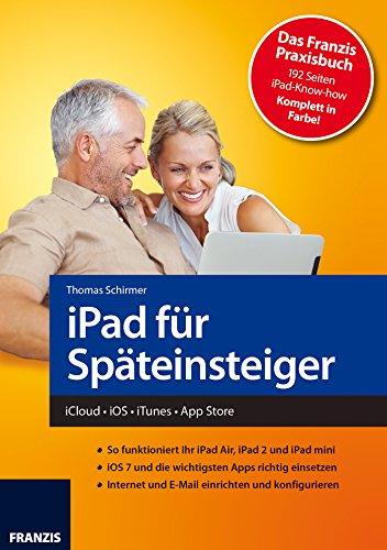 iPad für Späteinsteiger (Action)