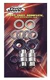 Pivot Works New Swing Arm Kit PWSAK-K01-521 for Kawasaki KDX 200 1986-1994, KXT 3 1984-1985, KXF Tecate 4 1987-1988, 500 1983-2004, 250, KX 125 1983-1991