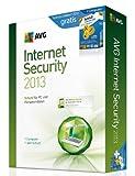 AVG Internet Security 13 + TuneUp12 PC [Importación alemana]