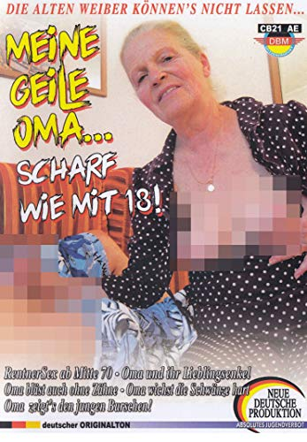 Geile oma How to