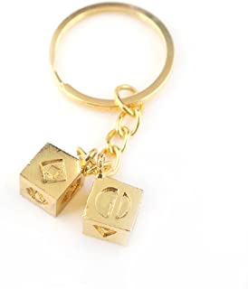 Lucky Charms Jewelry Hansolo Cosplay Costume Replica Accessory