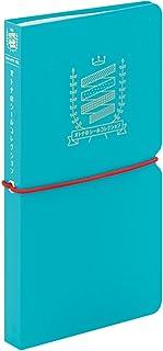 キングジム オトナのシールコレクション(マスキングテープ用) 青 2982アオ