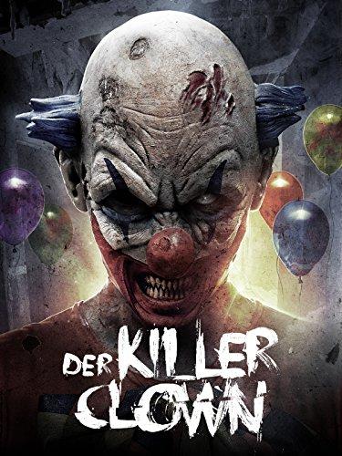 Der Killerclown [dt./OV]