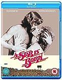 A Star Is Born - 1976 [Edizione: Regno Unito] [Italia] [Blu-ray]