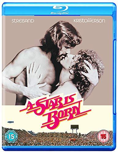 A Star Is Born [Blu-ray] [1976] [2019] [Region Free]