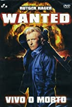 Wanted: Dead or Alive NON-USA FORMAT, PAL, Reg.0 Italy