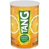 Tang Jumbo Orange Powdered Drink Mix (58.9 oz Canister)