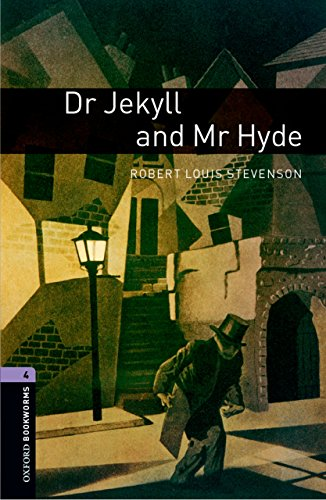 Dr Jekyll and Mr Hyde Level 4 Oxford Bookworms Library (English Edition) eBook: Stevenson, Robert Louis: Amazon.es: Tienda Kindle