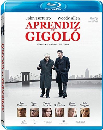Aprendiz De Gigoló [Blu-ray]