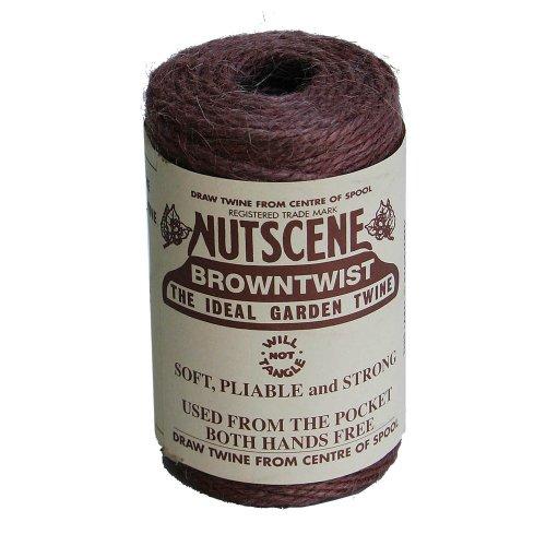 Nutscene(ナッツシーン) Spools(スプール) 110m ブラウン