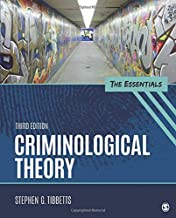 criminological theory 3rd edition