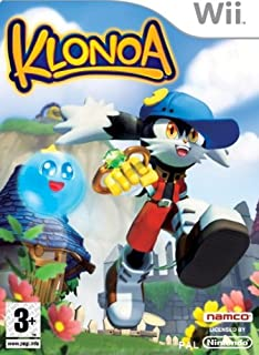 Klonoa: Door to Phantomile (Wii) (B001VEJ00K) | Amazon price tracker / tracking, Amazon price history charts, Amazon price watches, Amazon price drop alerts