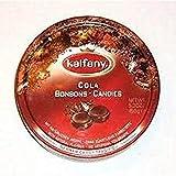 Kalfany Cola Hard Candy 150g