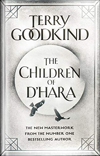 Compare Textbook Prices for The Children of D'Hara  ISBN 9781789541335 by Goodkind, Terry