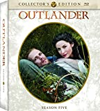 Outlander (2014) - Season 5 Limited Collector's Edition [Blu-ray]