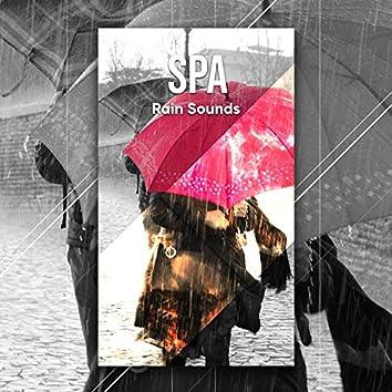 10 Relaxing Rain Album to Relieve Stress