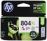 HP 804XL T6N11AA [3色]