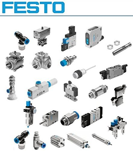 Festo 748124 adn-32-. -q set of Wearing Parts