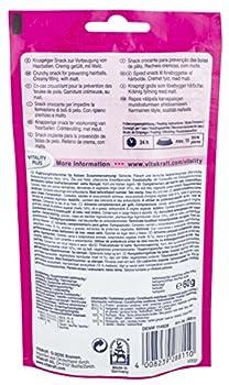 Vitakraft Crispy Crunch Malt - Lot de 8 Paquets