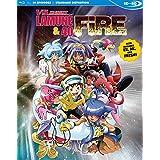VS騎士ラムネ&40 炎+OVAシリーズ コンプリート ブルーレイ(全26話+EX3話+DX3話+FRESH6話)[Blu-ray リージョンA](輸入版)