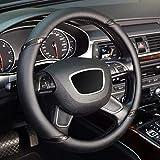 KAFEEK Steering Wheel Cover, Universal 15...