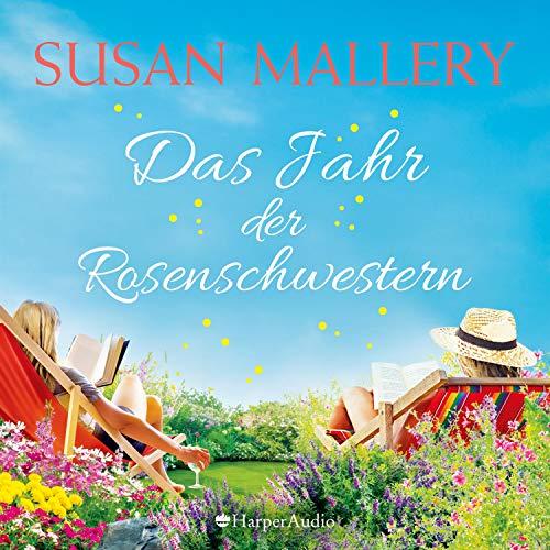 Das Jahr der Rosenschwestern Titelbild
