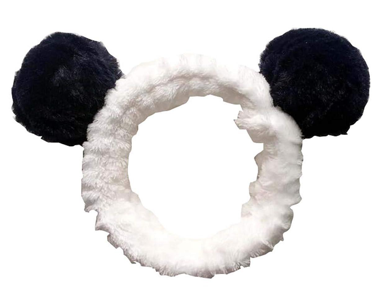 闇混合した個人的なファッションかわいいヘアフープヘア飾りワイドエッジヘッドバンド