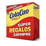 ColaCao Original: con Cacao Natural-2,7kg (Súper Regalos Siempre)