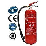Extintor 6L agua pulvérisée con aditivo NF Neuf...