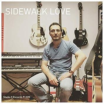 Sidewalk Love