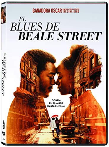 El Blues De Beale Street [DVD]