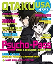 otaku magazine subscription