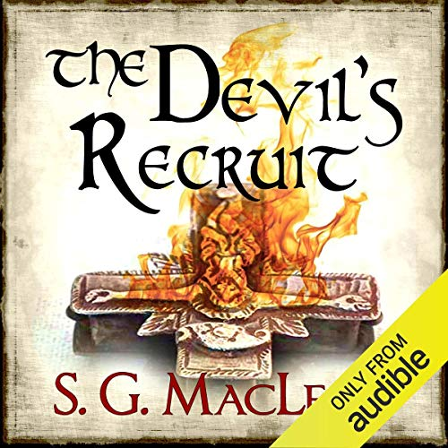 The Devil's Recruit Titelbild